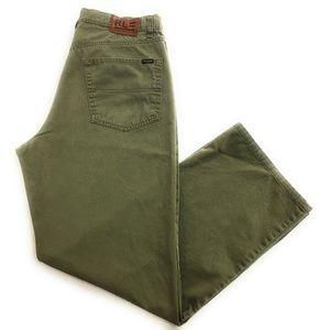 Polo Jeans Co. By Ralph Lauren Mens Pants Trousers